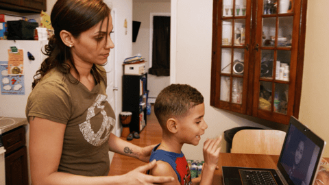 Nearly 15,000 Low-Income New Mexico Families Have Crossed the Digital Divide Through Comcast's Internet Essentials Program