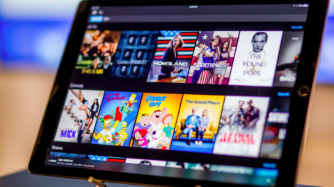 Watch What You Want Whenever, Wherever with the Xfinity Stream App
