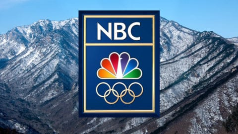 NBC Olympics To Provide Video Description For Its Production Of The XXIII Olympic Winter Games In PyeongChang