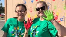 Volunteer and Make Change Happen in New Mexico on Comcast Cares Day, 4/21