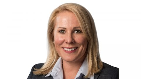 Amy Lynch, Senior Vice President of the Comcast Mountain West Region.