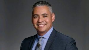 Headshot of David Salazar.